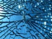 Разрушения стекла