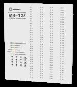 Модуль индикации МИ-128