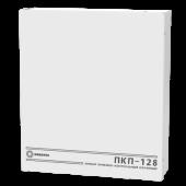 Прибор приемно-контрольный охранный  ПКП-128